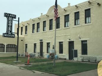 Clark Hotel Museum